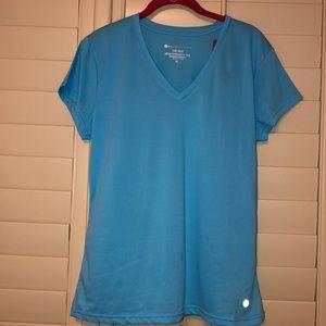 NWT Bally Dri-Fit Shirt XL